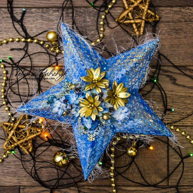 Enjoy your life: Christmas Star
