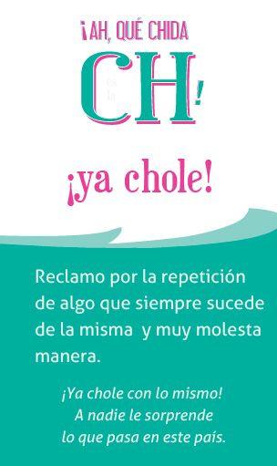 CHIDACH30