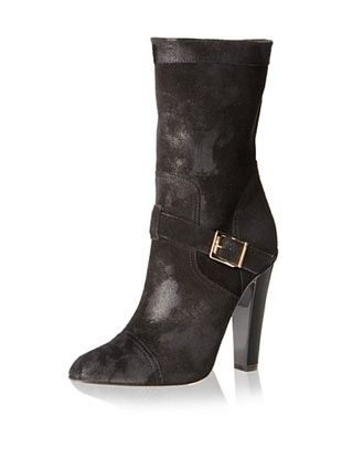 Jimmy Choo Women's Buckled Boot