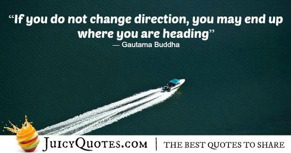 Buddha Quote - 79