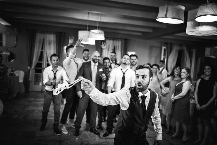 Matrimonio a Rimini! #sposo #dance #biancoenero #matrimonio