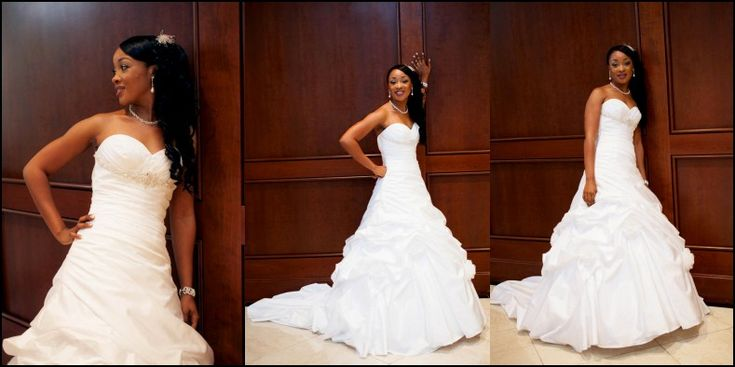 50 Wedding Hairstyles For Nigerian Brides And Black: Best 25+ African American Brides Ideas On Pinterest