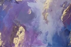 Julia Contacessi - Saint Helena, Painting at 1stdibs