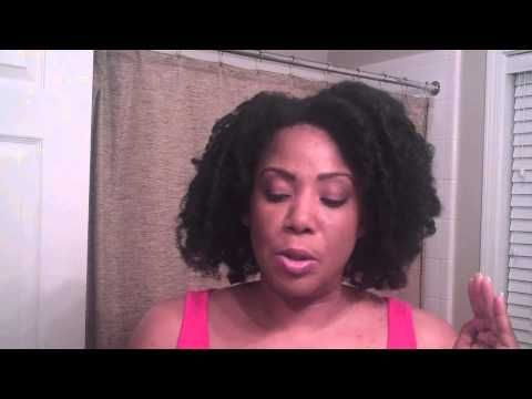 ▶ Science Black Hair Pages 216-220: How Transition to Natural Hair - YouTube