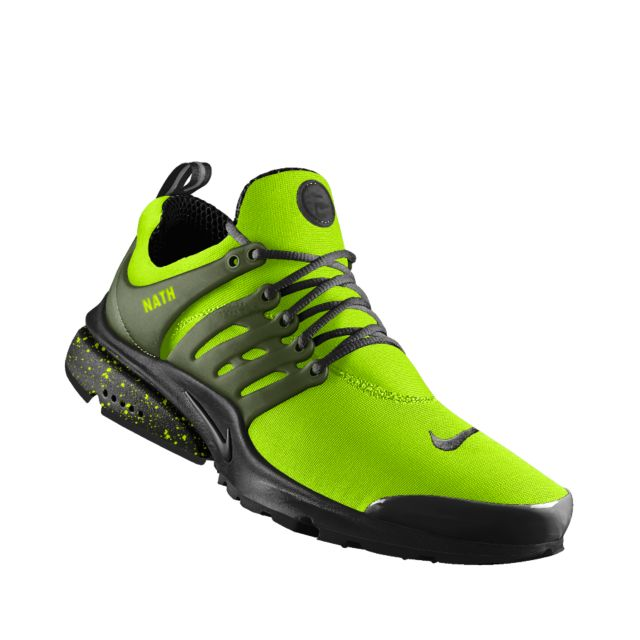 Nike Air Presto iD Men's Shoe
