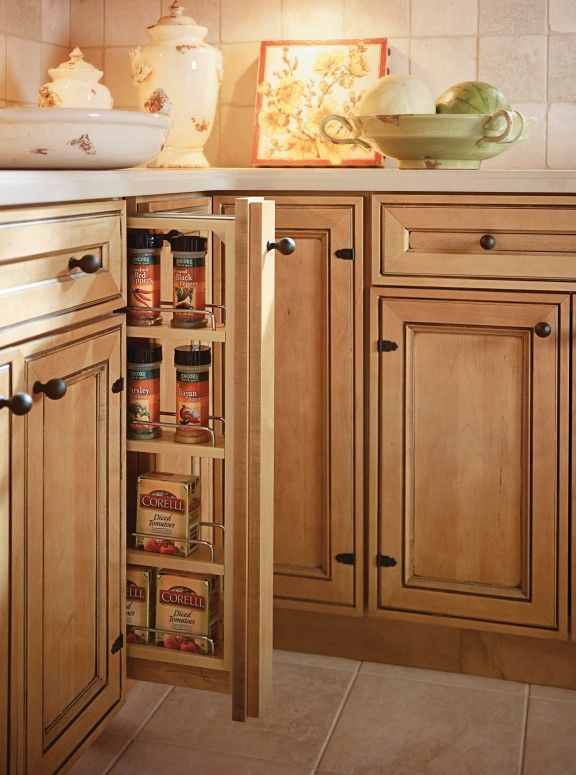 159 best Thomasville Cabinetry images on Pinterest ...