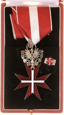 Ehrenzeichen für die Verdienste um die Republik Österreich