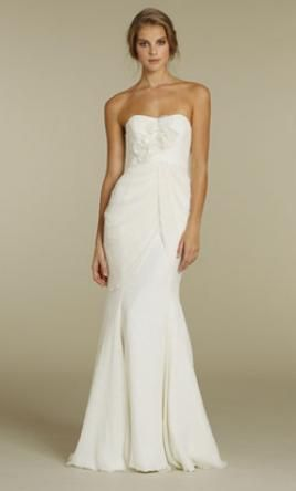 Hayley Paige Reese wedding dress currently for sale at 0% off retail.