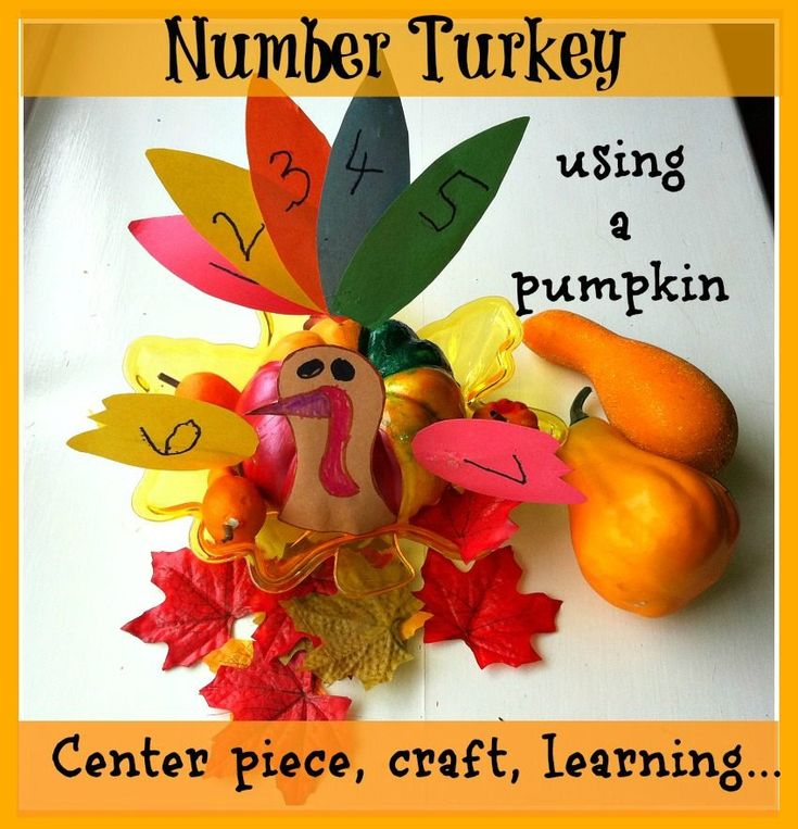 thanksgiving crafts for toddlers | thanksgiving crafts for kids