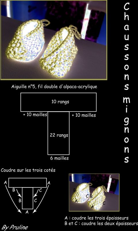 chaussons_pruline_tricot