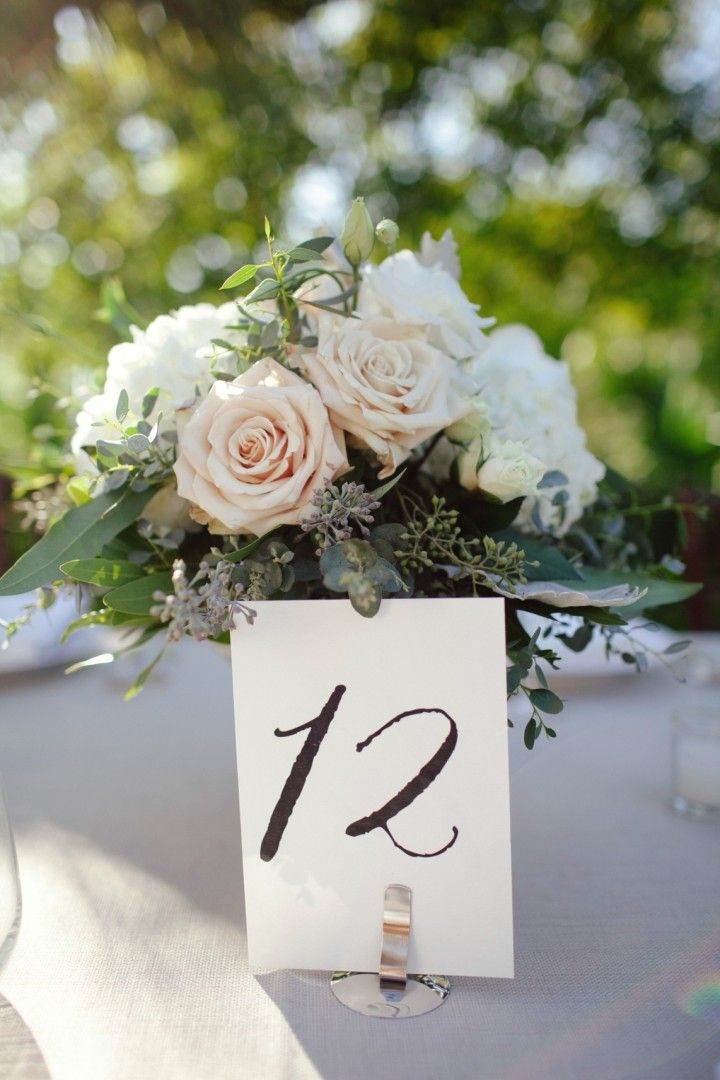 104 best Wedding Table Number Ideas images on Pinterest Wedding
