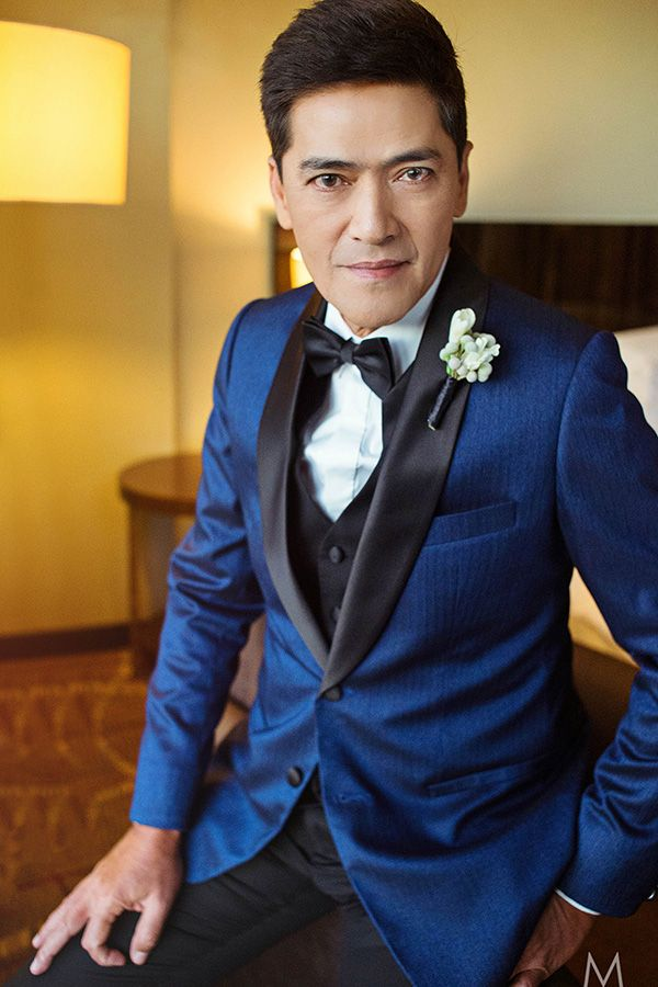 Celebrity Wedding Vic Sotto And Pauleen Luna Heartwarming Photos Celebrity Weddings Pauleen Luna