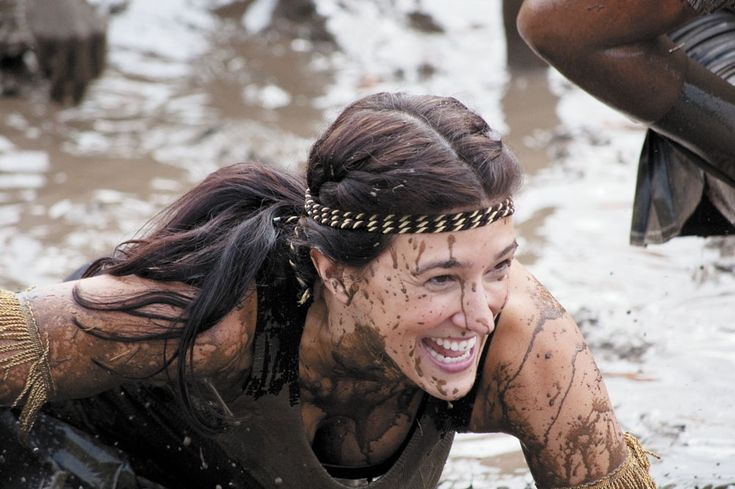There is no time like the present for you to participate in Warrior Dash. It's a sloppy, short adventure race that combines running and obstacles like commando nets, tunnels, climbing, mud, and leaping over fire. Did I mention there's tons of beer, bands, and turkey legs?