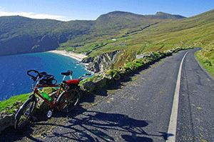 FAQ: Cycling the Wild Atlantic Way http://bit.ly/1M6SvzA