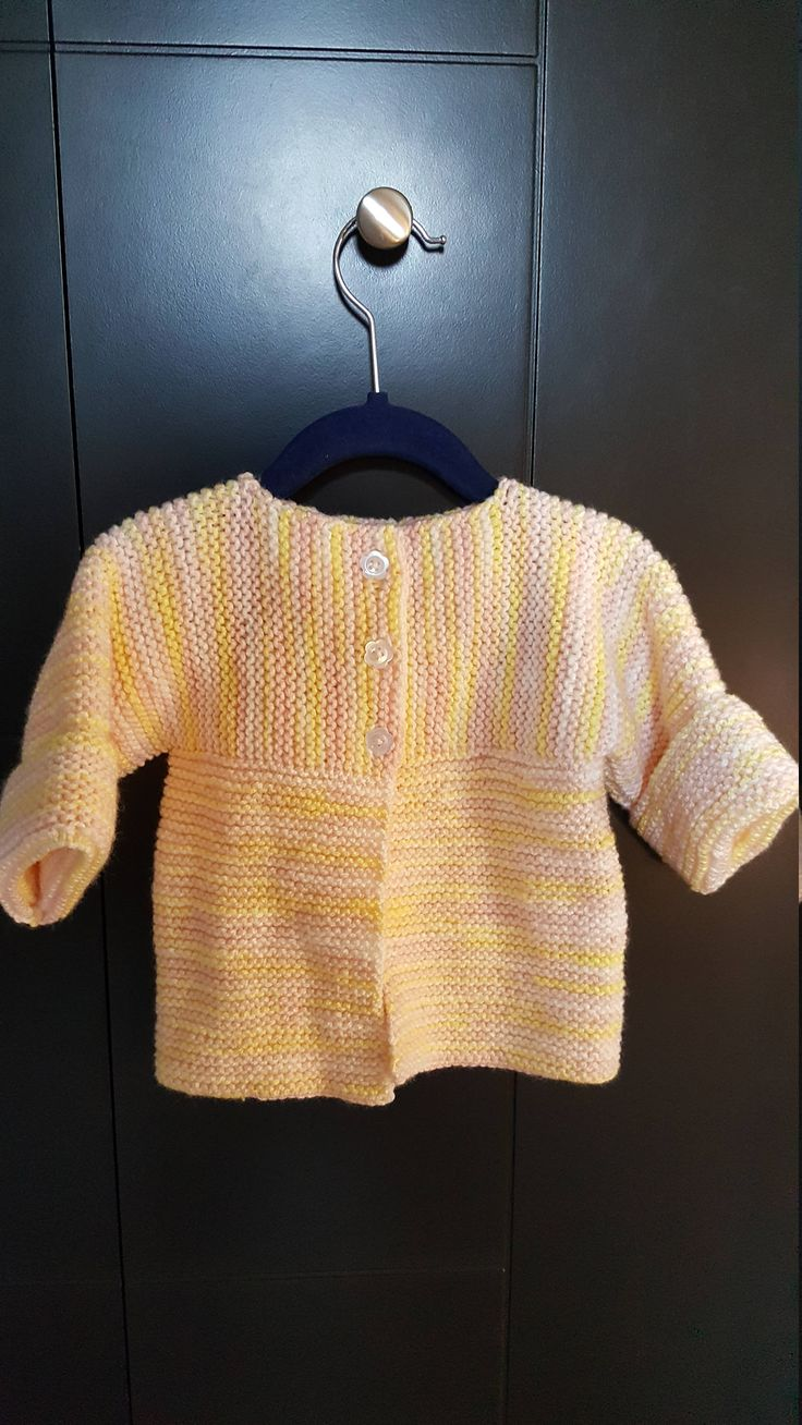 Toddler sweater by Lanfandoo on Etsy