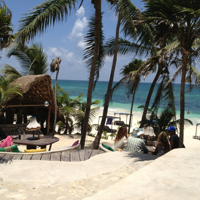 #Papaya Playa Project / Design #Eco #Hotel @ #Tulum