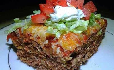 ... MEATLOAF | Main Dishes | Pinterest | Mexican meatloaf and Mexicans