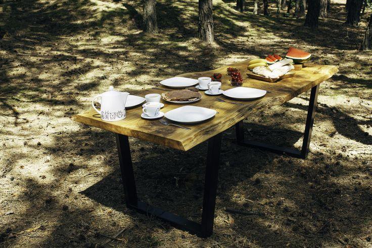 IN WOOD WE TRUST  www.iwwt.pl   https://www.facebook.com/inwoodwetrustpolska/ photos: Aleksandra Gach // http://aleksandragach.tumblr.com #inwoodwetrust #iwwt #woodworking #woodporn #woodart #wooddesign #woodtable #woodentables #woodcoffeetable #woodencoffeetables #oak #bogoak #ash #americanwalnut #design #wooddesign #polishdesign #interior #for.rest #intothewoods