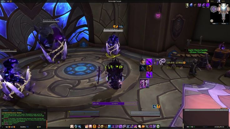 Shadow priests of azeroth have your Void bolts suddenly stopped being possible to cast until your next void form like this? Not sure if its a bug. #worldofwarcraft #blizzard #Hearthstone #wow #Warcraft #BlizzardCS #gaming