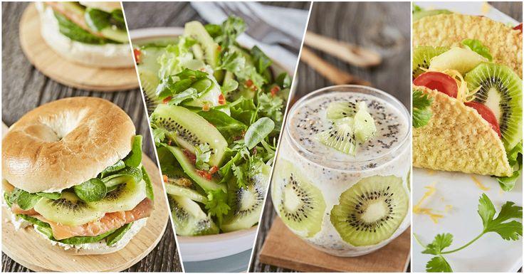 In de herfst hebben we snel de neiging om gezonde eetgewoontes te laten slabakken. Het koude weer doet je gemakkelijker naar 'comfort food' grijpen, rijk a