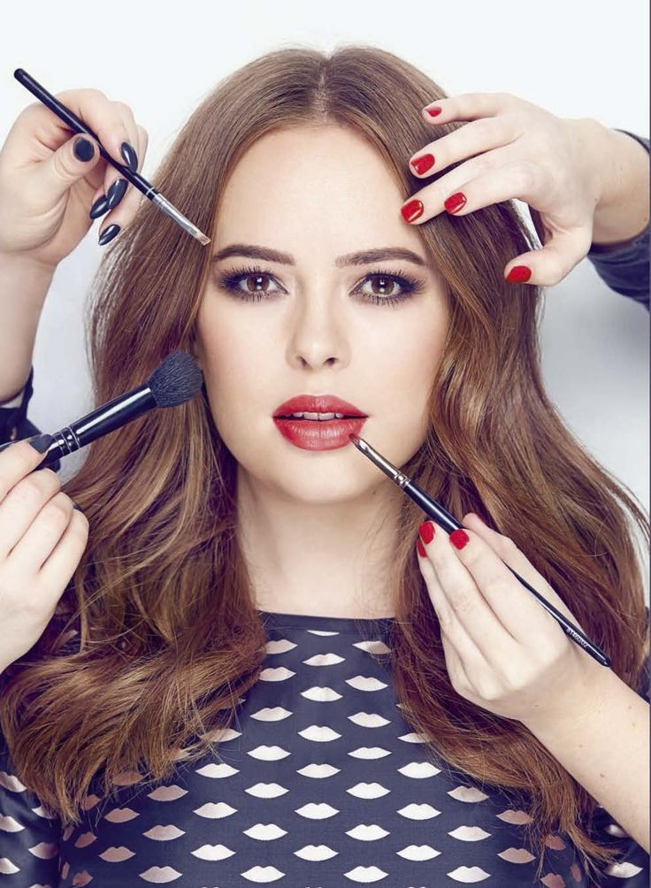 tanya burr makeup chapter - Google Search