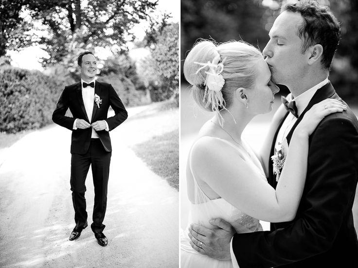 DIY Wedding in mint   Frederike and Dominik