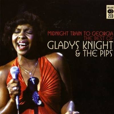 Gladys Knight and the Pips.  Some of my favorite tuns were sung by Gladys Knight and backed by the Pips... Some of their biggest hits were written by Jim Weatherly, Ole Miss Rebel quarterback and Pontotoc, Mississippi native.