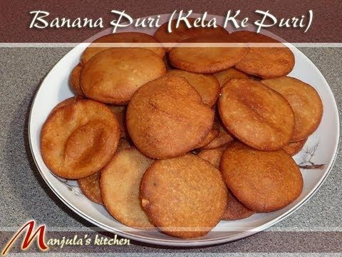 73 best indian snack recipes images on pinterest indian food banana puries are delicious fried indian puffed bread puries have richness of banana flavor enhanced puri recipessnack recipesvegan recipesdessert forumfinder Images