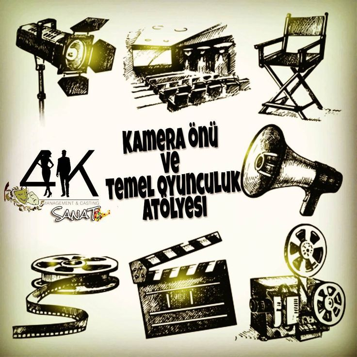 4K Menajerlik çatısı altında hayat bulan 4K Sanat, Temel oyunculuk ve Kamera önü oyunculuk eğitimlerine başlamıştır. . . . . . #cast #oyunculuk #art #artist #casting #camera #kamera #aktör #actor #act #eğitim #tiyatro #love #follow #like #l4l http://turkrazzi.com/ipost/1522791786899324145/?code=BUiCw_lBDzx