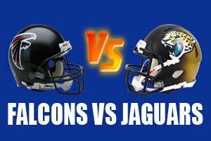 Watch Atlanta Falcons vs Jacksonville Jaguars Game Live Online Stream