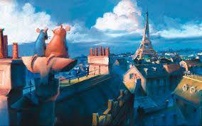 Image result for pixar art