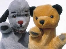 sooty and sweep - Google Search