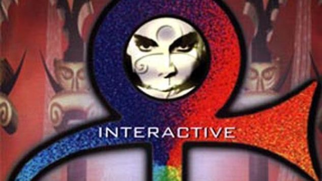 Prince's CD-ROM Game Prince Interactive