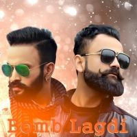 Bomb Lagdi Is The Single Track By Singer Amrit Maan-Dilpreet Dhillon.Lyrics Of This Song Has Been Penned By Amrit Maan & Music Of This Song Has Been Given By Desi Crew.