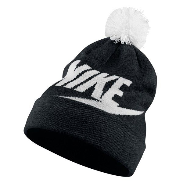 NSW Black Beanie | littleburgundy