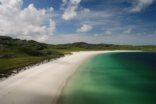 Traigh na Berie, Lewis, Outer Hebrides, Scotland