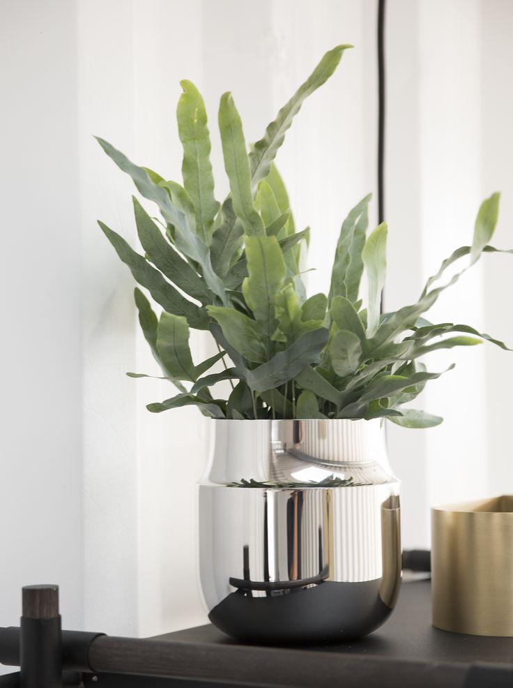 MENU Project, Tactile Vase
