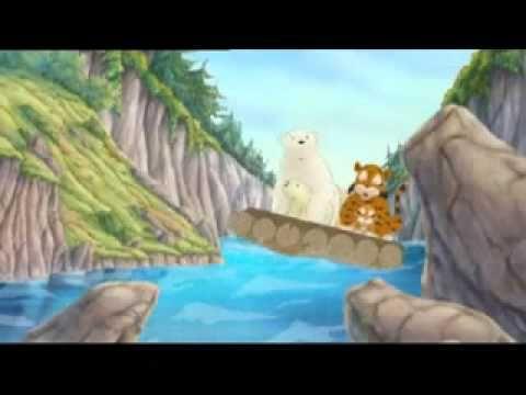 Lars en de kleine tijger
