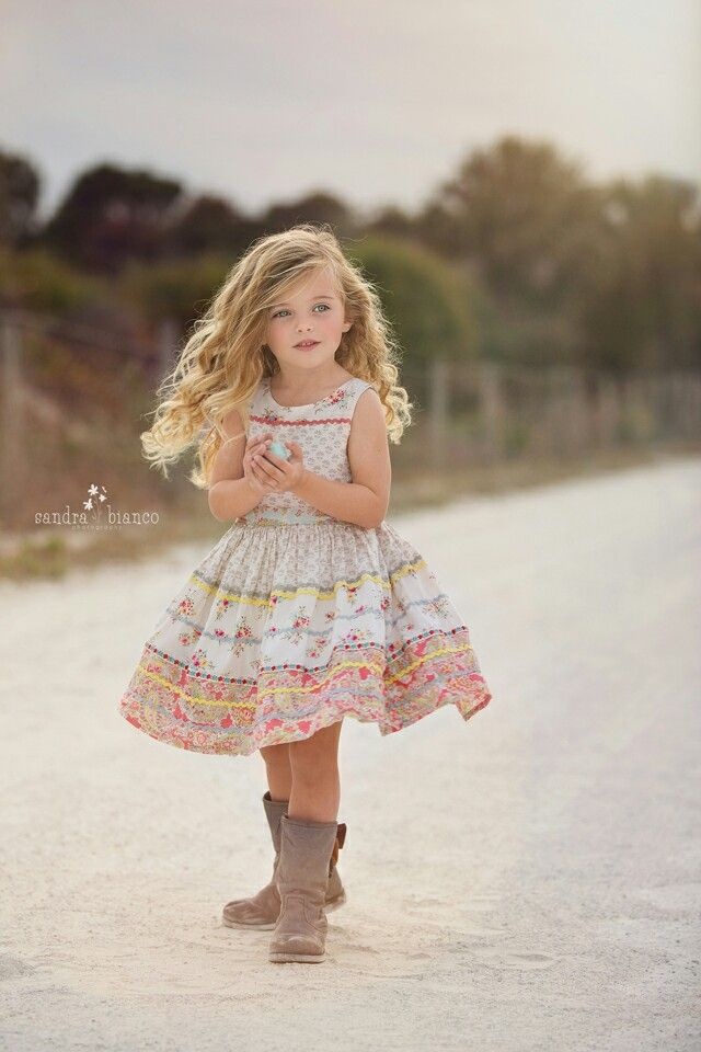 Young Alana