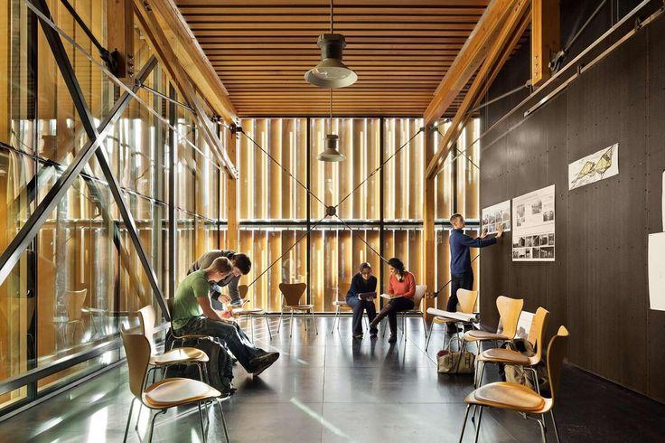 Gallery - The Forum / Studio804 - 5