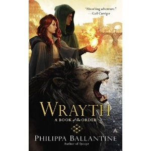 Wrayth is out! Sorcha's past comes back to haunt her, and Merrick must decide where his real loyalties lie...
