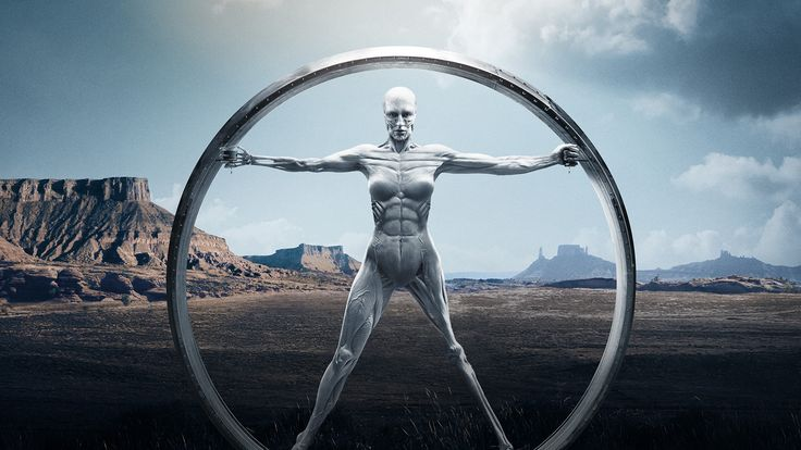 Watch Westworld Season 1 Online on Sky Go