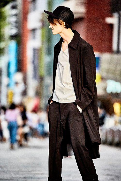 シセ(Sise)2017年春夏コレクション Gallery47