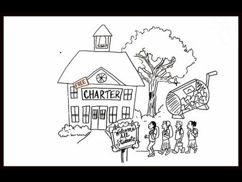 Video: What is a charter school? Here's the real story about charter schools and why you may or may not want to consider one for your child.