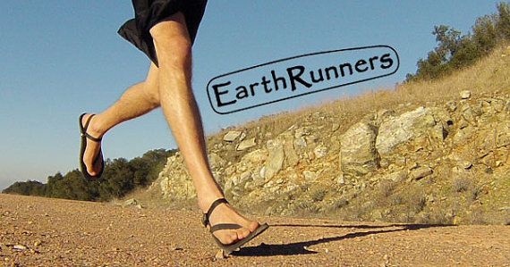 Earthing While Going for a Run | The Earthing Store