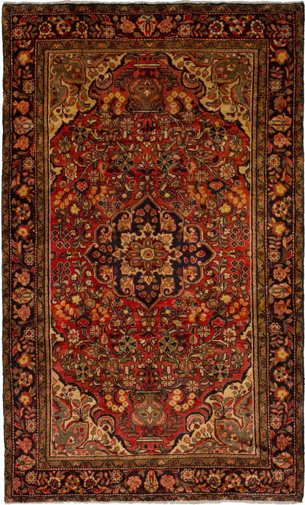 Borchelu Rugs Are Woven By Nomadic Tribes Of The Borchelu District