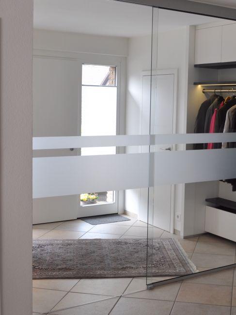 Türsysteme | Klocke  – Diele Garderobe
