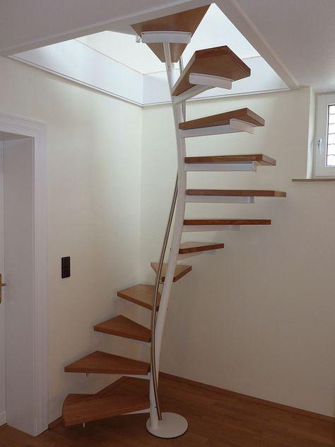 Die besten 25+ Holzstufen Ideen auf Pinterest Deckschritte - ideen moderne designtreppen individuellen wohnstil