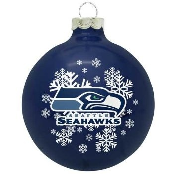 Seattle Seahawks Christmas Gifts and Decorations