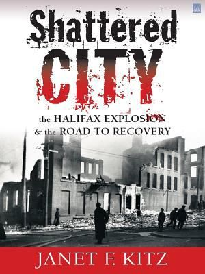 The Halifax Explosion took place on December 6, 1917 when a French munitions ship and a Belgian relief vessel collided in the harbour and exploded, killing more than 1600 people instantly, wounding more than 9000 others, and damaging or destroying approximately 12,000 buildings. This book details the devastation and the aftermath. It encompasses dozens of previously unpublished stories, photographs, and documents, along with some thought-provoking coverage of the inquiry into the disaster.